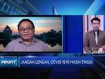 Surveilans & Dorong Kesadaran 3M, Kunci Agar RI Bebas Pandemi