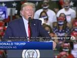 Trump Sebut Biden Tidak Cocok Jadi Capres