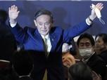 Perkenalkan! Yoshihide Suga, Perdana Menteri Baru Jepang
