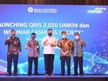 Bank Mandiri Sebarkan Budaya Transaksi Digital