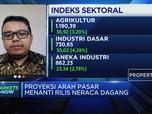 Analis: Neraca Dagang Agustus Diproyeksi Surplus USD 2,2 M