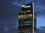 Dampak Penjualan Mobil, Laba Grup Astra Turun 22% di Q1-2021