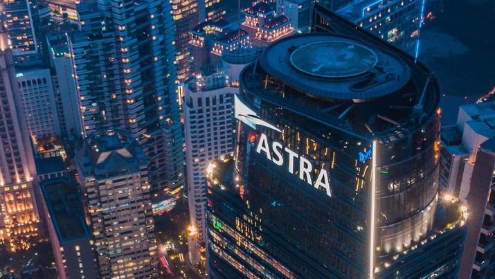 Astra (Dok. Astra)