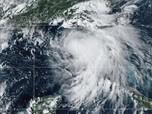 Badai Dahsyat Terjang Vietnam, 102 Tewas, 90 Ribu Mengungsi
