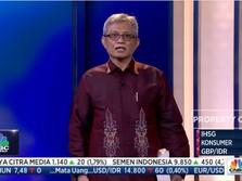 Prof Didik Kritik Tajam Rencana Budget Pertahanan Rp 1.700 T