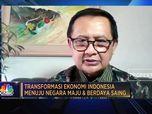 Ekonom: RI Alami Siklus Pertumbuhan Ekonomi Tak Stabil