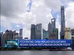 Fitch Rating: 2020, Ekonomi China Tumbuh 2,7%