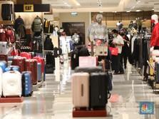 Orang Kaya Masih Ogah Belanja, Mal Sepi, Ekonomi 'Mati Suri'?