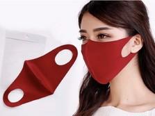 Satgas Covid: Jangan Pakai Masker Scuba & Buff di Area Publik