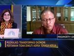 Alasan Pentingnya Roadmap Transformasi Ekonomi Pascapandemi