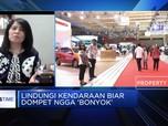 Pentingnya Asuransi Kendaraan Biar Dompet Gak 'Bonyok'