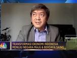 Persaingan Usaha Yang Sehat Penting Bagi Akselerasi Ekonomi