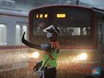 Mau Nyaman Pakai Masker Saat Cuaca Panas, Intip Tips Ini