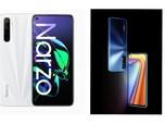 Realme 7 vs Realme Narzo, Perbandingan Spek dan Harganya