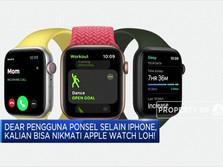 Apple Watch Kini Bisa Dinikmati Siapapun