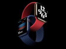 Apple Watch Kini Bisa Dipakai Pengguna Non iPhone