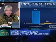 Berbekal Dana PEN, bank bjb Sudah Salurkan Kredit Rp 2,1 T