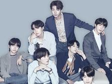 Daebak! Agensi BTS Resmi Masuk Bursa, Saham Meroket 100%