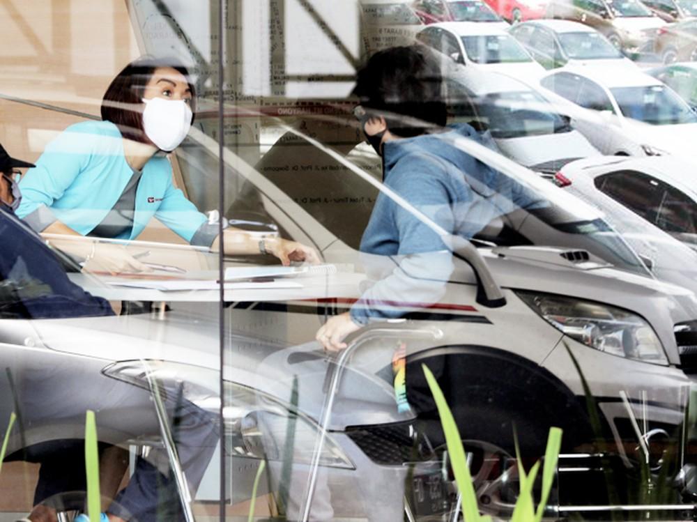 Pajak Mobil Baru 0%, Mobil Makin Murah