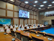 Ini 8 Keputusan RDP Komisi VII & BPH Migas