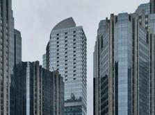 PR Berat Indonesia Eximbank, NPL Tahun Ini Sentuh 23,3%