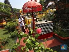 Maaf! Pintu Wisata Bali Tertutup Buat Turis Asing Hingga 2021