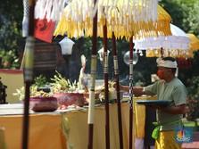 Coming Soon! Bakal Ada Penerbangan Khusus Turis Korea-Bali