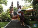 Siap-siap! Turis Asing Boleh Masuk Bali Juli 2021