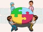 Demi SDM Unggul, Pendidikan Vokasi Harus Sinergi dengan UMKM