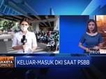 Jakarta PSBB Lagi, SIKM Tidak akan Diberlakukan