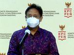 Gebrakan Jokowi: Tunjuk Bankir Jadi Menteri Kesehatan!