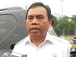 Duka Jokowi, Sekda DKI Jakarta Saefullah Wafat Gegara Corona