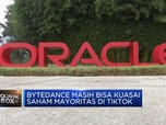 Trump: Kesepakatan Oracle & Bytedance Semakin Dekat