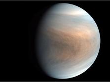 NASA Temukan Tanda Kehidupan & Alien di Venus 4 Dekade Lalu?