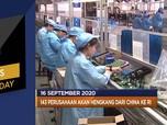 143 Perusahaan Hengkang dari China Hingga AS Kalah di WTO
