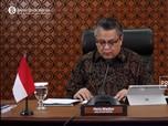 BI Sudah Gelontorkan Rp 191,49 Triliun Untuk 'Burden Sharing'