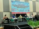 BPH Migas Gelar Public Hearing Rancangan Aturan Cadangan BBM