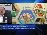 Strategi BNI Syariah Hadapi Risiko Pembiayaan Saat Pandemi