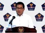 Para Pejabat Terjangkit Corona, Wiku: Virus tak Kenal Jabatan