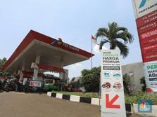 Mantap! Pertamina Kasih Promo Pertalite Jadi Rp 6.450/Liter