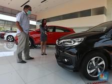 Saham Otomotif Mulai Menari-nari, Pajak 0% Jualan Mobil Laris
