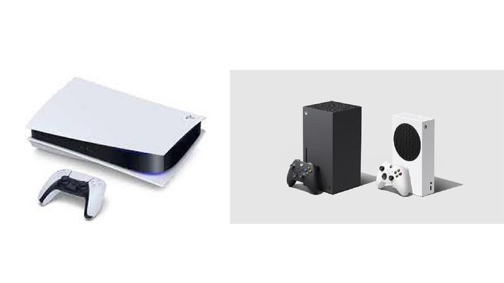 PS 5 vs Xbox Series S