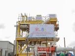PHM Tekan Penurunan Produksi Gas Blok Mahakam via Proyek Ini