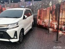 Toyota Recall Besar-Besaran Avanza-Alphard, Sampai Kapan?