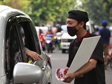 Pilih Tutup Gerai, Restoran Rumahkan 400 Ribu Karyawan