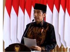 Jokowi Kecewa Gegara Menteri Jalan Sendiri-sendiri Urus Desa