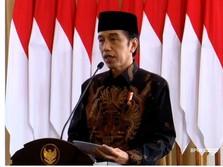 Ambisi Besar Jokowi Kebut Pembangunan Pelabuhan di Indonesia