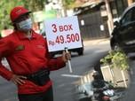 'Berdarah-Darah' Pizza Hut Pangkas Ratusan Pekerja
