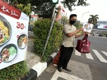 PSBB Ketat, Gelombang PHK Karyawan Resto di Depan Mata!