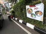 Perhatian! Resesi RI Makin Terlihat, Resto & Mal Tumbang